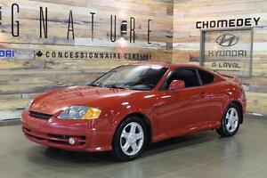 2003 Hyundai Tiburon SE TOIT+MAGS