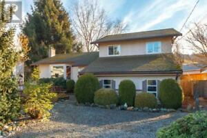 2955 Mount Wells Dr Victoria, British Columbia