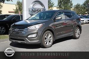 2013 Hyundai Santa Fe SPORT LIMITED AWD - NAVIGATION - TOIT - GA