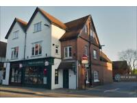 2 bedroom flat in Flat1 Above 44 46 High Street, New Forest, SO43 (2 bed)