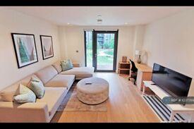 1 bedroom flat in Emerald Gardens Empire Way, London, HA9 (1 bed) (#1037789)