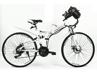 Bike Sports Foldable – Hybrid e-Bike