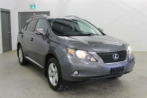 2012 Lexus RX 350 Leather| Remote Start| Cooled seats| Sunroof