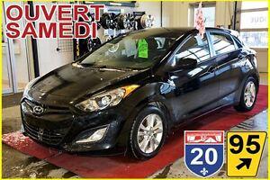 2013 Hyundai Elantra GT GLS * TOIT * MANUEL * BANCS CHAUFFANTS