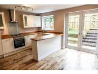 New Build 4 Bedroom House, 1 Ensuite Beautiful Family Home in West Denton For Let, NE5