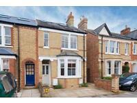 4 bedroom house in Stratfield Road, Summertown,