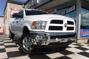2016 Ram 2500 outdoorsman | Backup Camera | 5.7L Hemi | 4x4 |