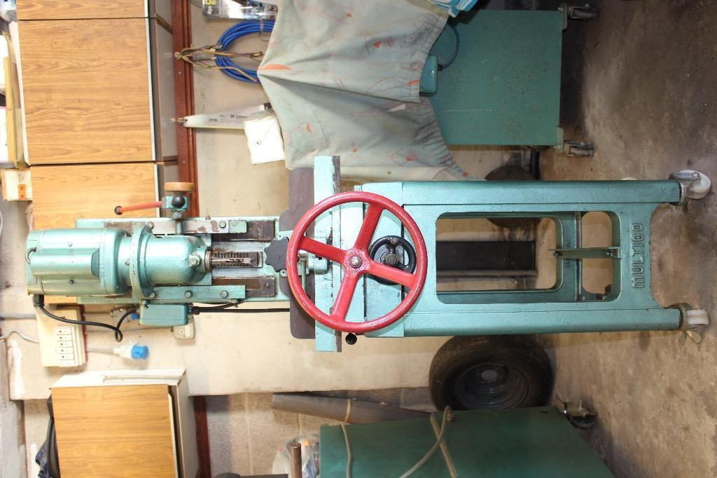 Multico Mortice Machine in Long Eaton Nottinghamshire  : 86 from www.gumtree.com size 1024 x 682 jpeg 93kB