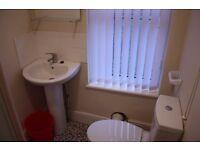 Spacious Studio flat to rent on Gillott Rd, Edgbaston