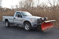 2012 Ford F-350 FX4
