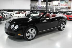 2007 Bentley Continental GT CLEAN CARPROOF