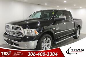 2015 Ram 1500 Laramie|Auto|4x4|Loaded