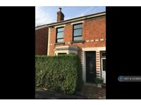 3 bedroom house in Lysons Avenue, Gloucester, GL1 (3 bed)