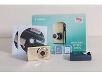 Canon Ixus 870is LIKE NEW