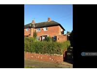 3 bedroom house in Kilvington Crescent, Sheffield , S13 (3 bed)