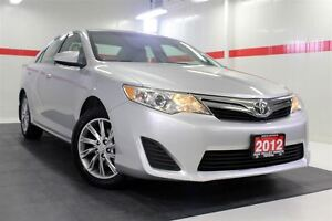 2012 Toyota Camry LE CONVENIENCE PACKAGE WITH NAVIGATION