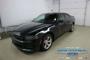 2015 Dodge Charger SXT *BLUETOOTH*