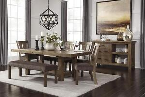 DINING SETS ON SALE (FD 32)