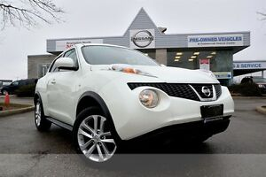 2012 Nissan Juke SV (CVT) *Bluetooth* Accident Free Super Clean