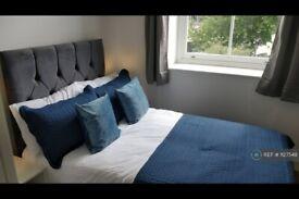 Studio flat in The Webberley, Stoke-On-Trent, ST1 (#1127548)