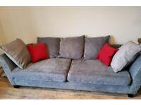 Sofa 4 seater