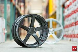 VOSSEN WHEELS ---------CV3-R (set de 4)