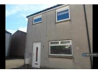 3 bedroom house in Jubilee Place, Stewarton, KA3 (3 bed)