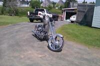 2005 ultra chopper