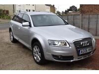 Audi A6 Allroad 3.0/270HP/fully loaded