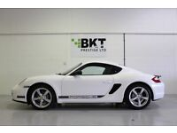 Porsche Cayman mint condition All original spec this car will not disappoint you