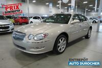2008 Buick Allure CX(Air Clim., Groupe Élect., Cruise, Mags, Fin