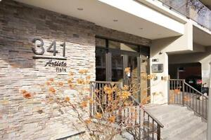 Artista Flats: Apartment for rent in Centretown