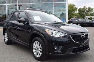 2013 Mazda CX-5 GS AWD BLUETOOTH TOIT