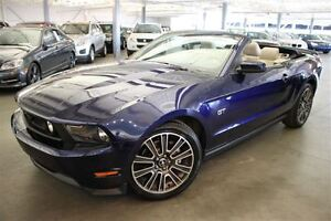 2010 Ford Mustang GT 2D Convertible