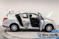 2014 Nissan Versa SV, AUTOMATIQUE, A/C, GR. ÉLECTR.