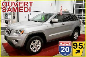 2014 Jeep Grand Cherokee LAREDO * HITCH * TOIT * 4X4