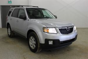 2011 Mazda Tribute GS V6 - AWD| Accident free| One owner