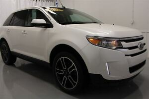 2013 Ford Edge SEL FWD DÉCOR SPORT