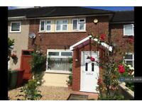 3 bedroom house in Langley, Langley,Slough, SL3 (3 bed)