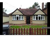 2 bedroom house in Thorpeville, Moulton , NN3 (2 bed) (#770992)