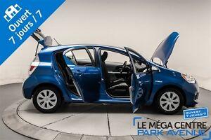 2014 Toyota Prius c **RÉSERVÉ**HYBRID