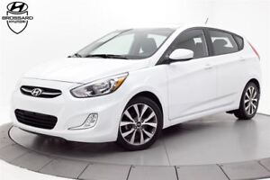 2017 Hyundai Accent SE MAGS TOIT MAGS