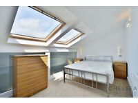 Beautiful, bright and modern 2 bedroom flat
