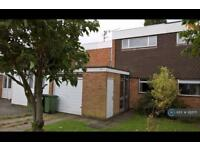3 bedroom house in Keswick Green, Leamington Spa, CV32 (3 bed)
