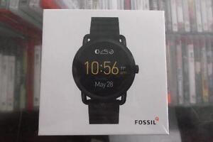 Brand New Fossil Q Wander Smart Watch