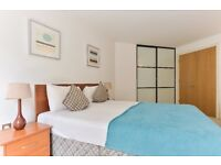 Luxurious 2 bedroom apartment in Goodge Street, zone 1, fully furnished, 3 months minimum