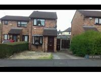 2 bedroom house in Farm Road, Buckley, CH7 (2 bed)