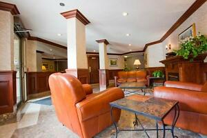2 Bdrm available at 55 William Street East, Waterloo Kitchener / Waterloo Kitchener Area image 4