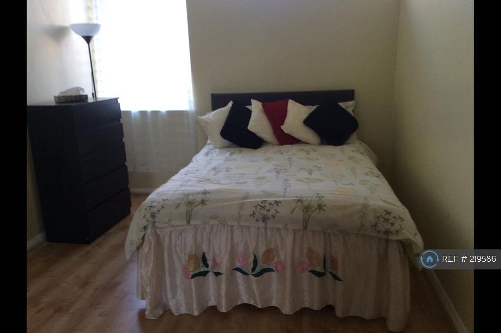 1 bedroom in Walthamstow, London, E17