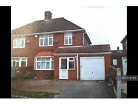 3 bedroom house in Heath Road, Willenhall, WV12 (3 bed)